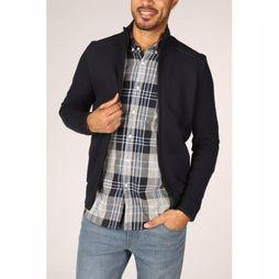 Tom Tailor Cardigan 1018275 dark blue