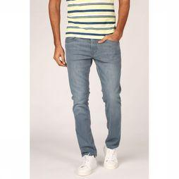 Tom Tailor Jeans 1019033 light blue/light grey