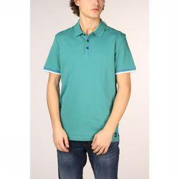 Tom Tailor Polo 1017575 mid green