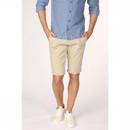 Tom Tailor Short 1016045 Zandbruin