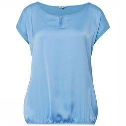 Tom Tailor T-Shirt 1007955 light blue