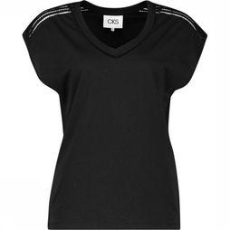 CKS Women T-Shirt Nellma black