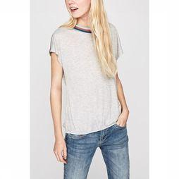 Pepe Jeans T-Shirt Gwen light grey/Assortment Rainbow