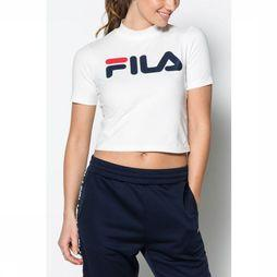 Fila T-Shirt Every Turtle Wit