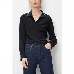 Marc O'Polo Blouse M02 1199 42111 marine