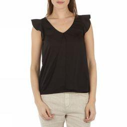 Ydence Blouse Molly Zwart