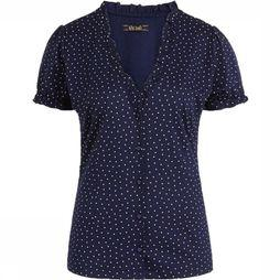 Blouse Cella Little Dots