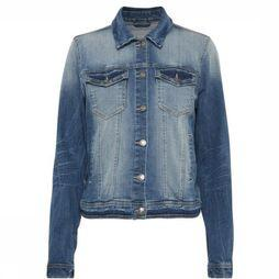 Blazer Pully Denim