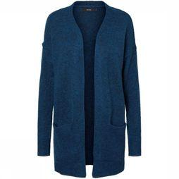 Cardigan Vmagoura Linking Open