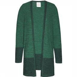 Armedangels Cardigan Maile mid green