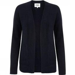 CKS Women CARDIGAN CKSD MAREEN dark blue