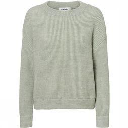 Vero Moda Pull imagine Ls O-Neck Knit Vma Vert Clair