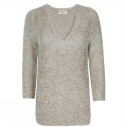Deby Debo Pullover Argentine gold