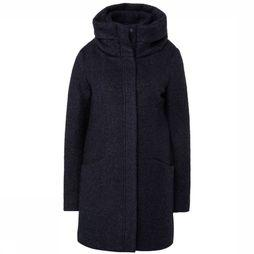 Tom Tailor Denim Coat 1004110 dark blue