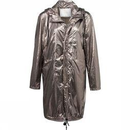 Jas Metallic Coat