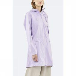 Rains Coat W Coat light purple