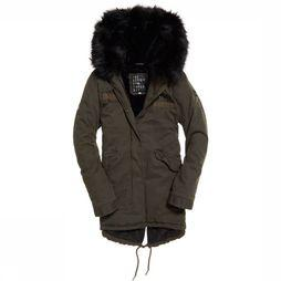 Manteau Rookie Hawk Parka