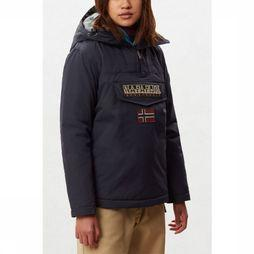 Napapijri Coat Rainforest W W3 Marine