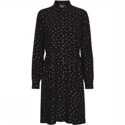 B.Young Robe jodie Noir/Or