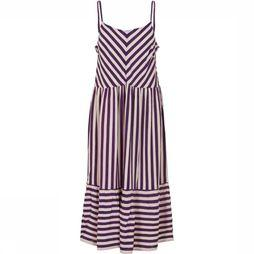 Numph Dress Jenessa mid purple/light pink