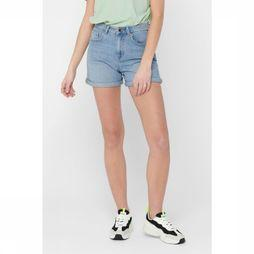 Only Short Onlphine s Bb Mas0001 Jeansblauw