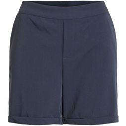 Object Shorts Cecilies Noos dark blue