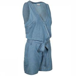 Vila Jumpsuit liama Hw Play Suit light blue