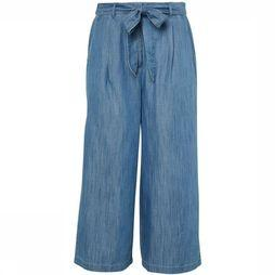 Tom Tailor Trousers 1010620 light blue