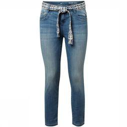 Tom Tailor Jeans 1009432 Middenblauw