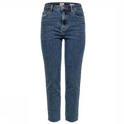 Only Jeans Emily  Donkerblauw