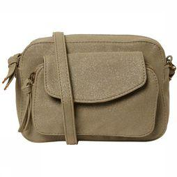 Pieces Bag Sille mid khaki
