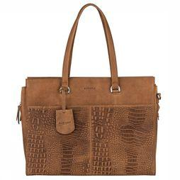 Burkely Bag About Elly Workbag camel