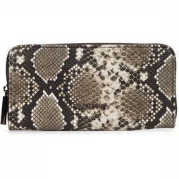 Suri Frey Wallet 12088 black/Assortment Camouflage