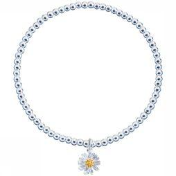 Estella Bartlett Armband Wildflower  Zilver