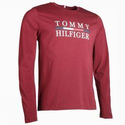 Tommy Hilfiger T-Shirt Bordeaux