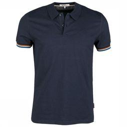Ben Sherman Polo Po-0048929 dark blue