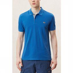 Napapijri Polo N0Yijj royal blue