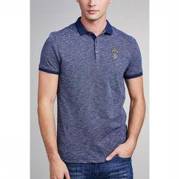 New In Town Polo 8923254 Jeansblauw