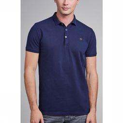 New In Town Polo 8923259 dark blue