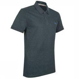 Blend Polo 20708830 dark blue