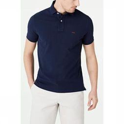 Mc Gregor Polo Mm110500007 Donkerblauw