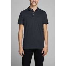 Jack & Jones Polo Paulos Donkergrijs