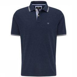 Fynch-Hatton Polo 1120 1722 Donkerblauw