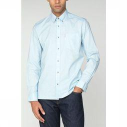 Ben Sherman Shirt Sh-0054195 light blue