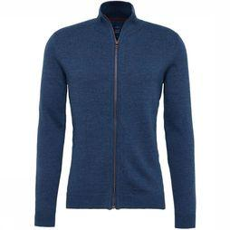 Tom Tailor Cardigan 30554570910 Bleu De Jeans