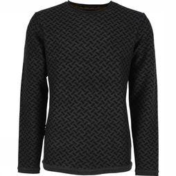 No Excess Pullover 82210938 black