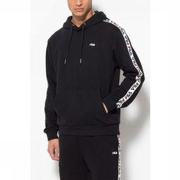 Fila Trui David Hd Zwart