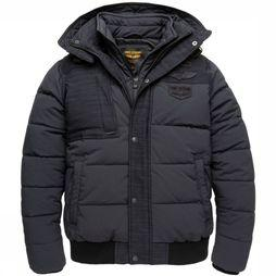 PME Legend Jas Skytruck Hooded Zwart
