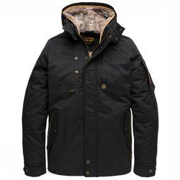 PME Legend Coat Snowpack black