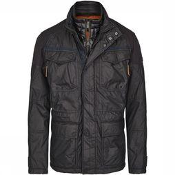 Camel Active Coat 420540 2R16 dark blue